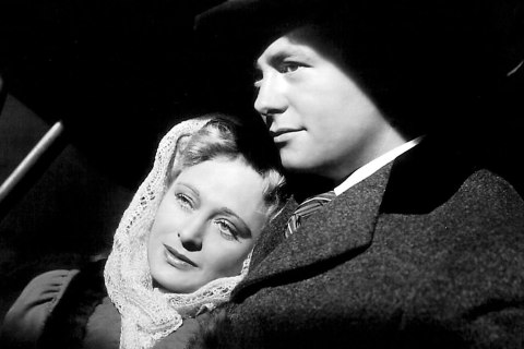Populist: image: The Magnificent Ambersons (1942