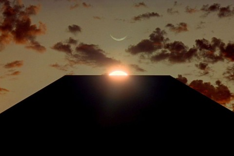 image: Monolith from 2001: A Space Odyssey (1968)