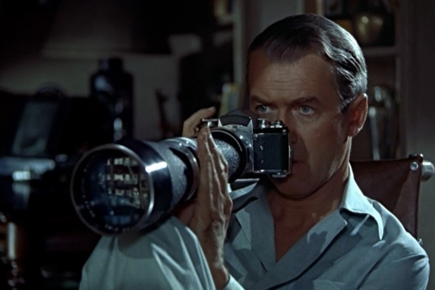 Populist: image: Rear Window (1954)