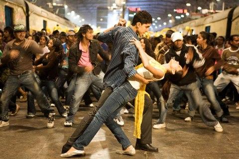 Populist: image: Slumdog Millionaire (2008)