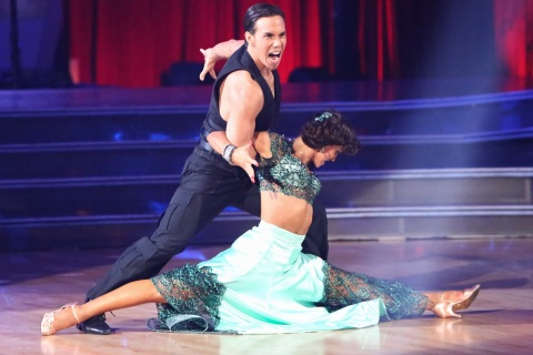 Image: Dancing with the Stars, Nov. 12