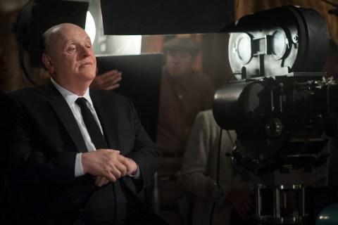 Image: Hitchcock