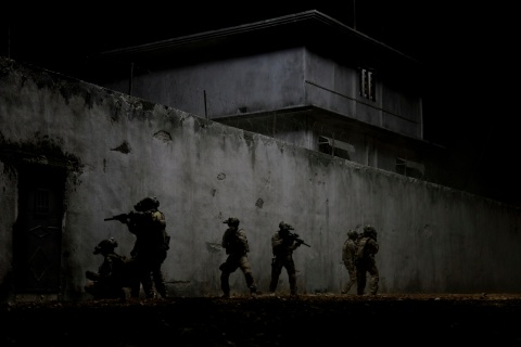 Image: Zero Dark Thirty