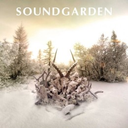 image: Soundgarden King Animal