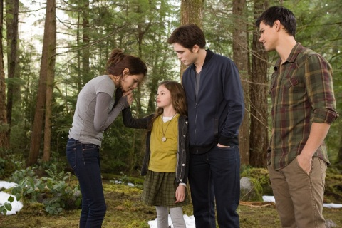 Image: THE TWILIGHT SAGA: BREAKING DAWN-PART 2