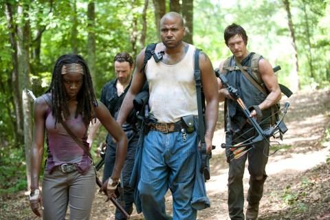 Image: The Walking Dead 3.07