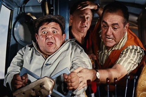 Populist: image: It's a Mad Mad Mad Mad World (1963)