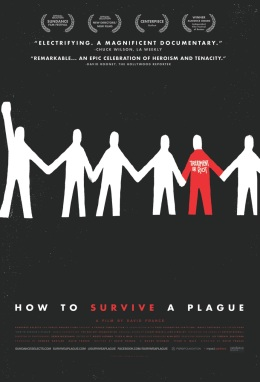 image: How to Survive a Plague