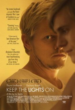 image: Keep the Lights On
