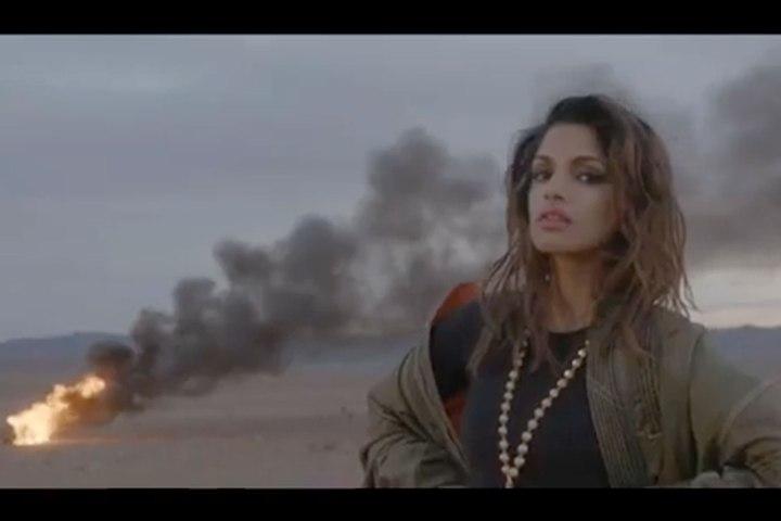 Song Meet Sight 9 Best Music Videos Of 2012 Time Com