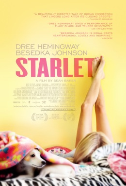 image: Starlet