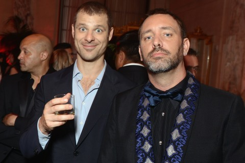 66th Annual Tony Awards - After Party
