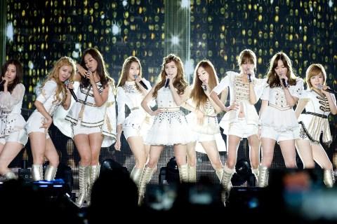 Image: Girls' Generation