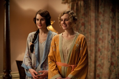 Image: Downton Abbey Season 3 Episode 4 (1)