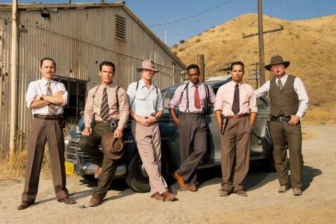 Image: Gangster Squad