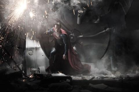 Image: Man of Steel