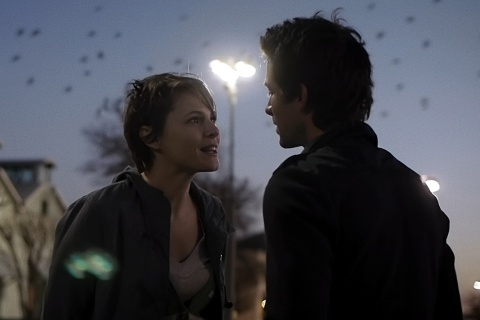 Image: Upstream Color