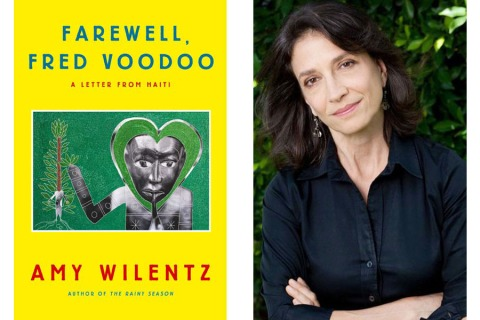 Fred Voodoo, Amy Wilentz