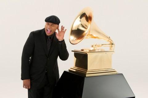 Image: Grammys