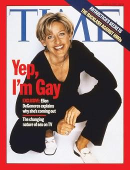 Image: Ellen cover