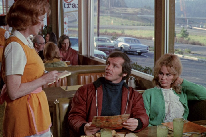 Five Easy Pieces | 10 Memorable Movie Breakfast Scenes | TIME.com