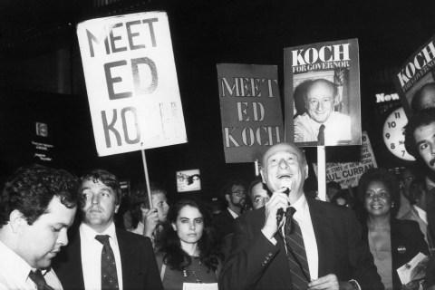 Image: Koch