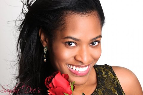 Missee Harris wants to be the first black star of The Bachelorette