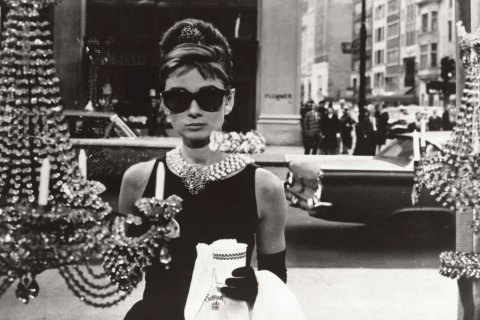 Populist: Breakfast at Tiffany's