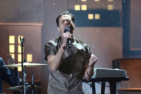 Grammy Performance - fun