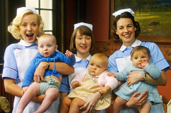 Call A Midwife