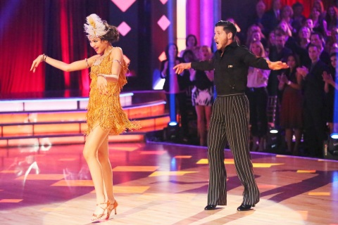 Image: Dancing With the Stars, March 25