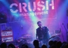 Butch Walker performs at Crush Night At SXSW at Vice Bar on March 15, 2013 in Austin, Texas.