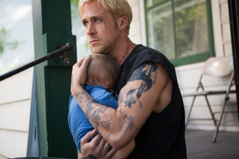Image: The Place Beyond the Pines