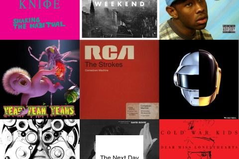 albumsmosaic