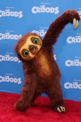 Image: Belt the Sloth, 'The Croods'