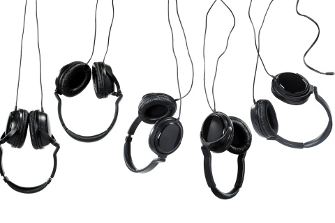 Image: Headphones