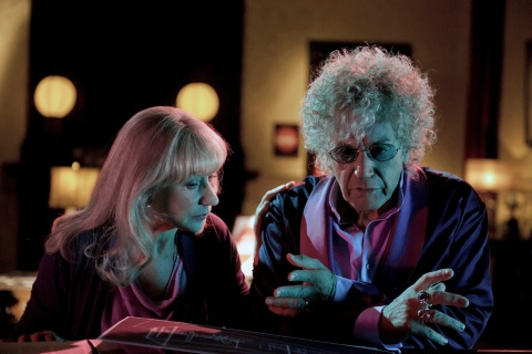 Image: Phil Spector HBO