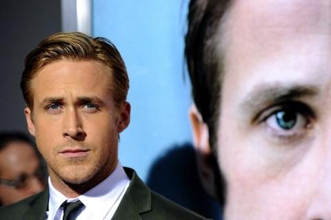 Image: Ryan Gosling