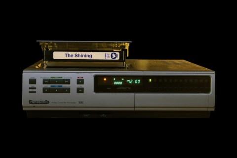 Room 237 - Tape