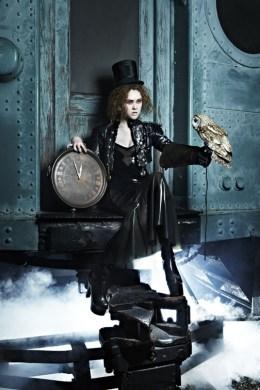 Image: Steampunk ANTM