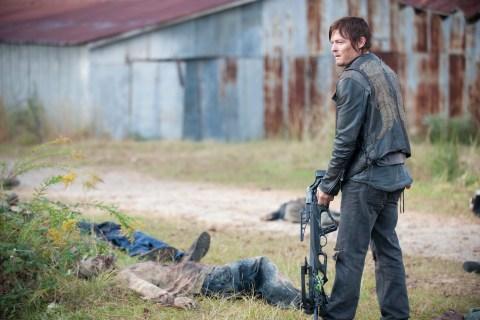 Image: The Walking Dead  3.15