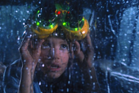 Image: Jurassic Park in 3D