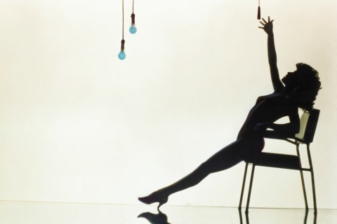 Image: Flashdance