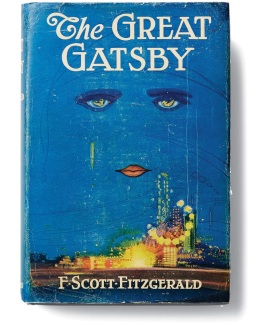 Gatsby First Edition