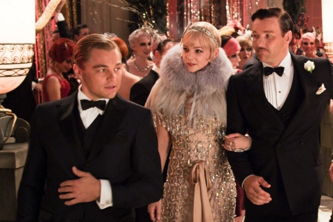 Image: The Great Gatsby