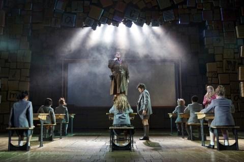 Image: Matilda the Musical