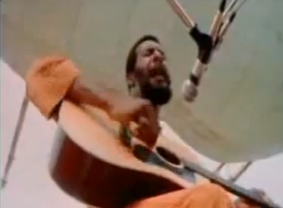 Richie Havens - Woodstock - Freedom