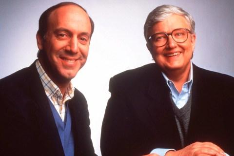 Image: Siskel & Ebert