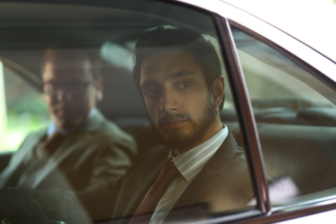 Image: The Reluctant Fundamentalist