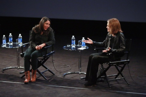 Image: Wadjda at Tribeca